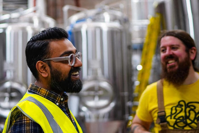 Bundobust launch craft beer delivery service - including some special brews I Love Manchester