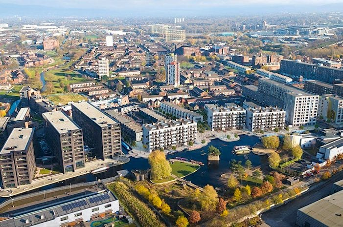 One of the best places to live in Manchester city centre just got bigger I Love Manchester