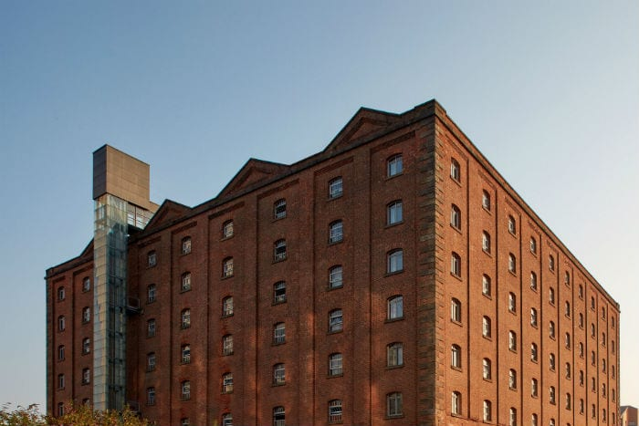 Ducie Street Warehouse might become your new favourite place to work from I Love Manchester