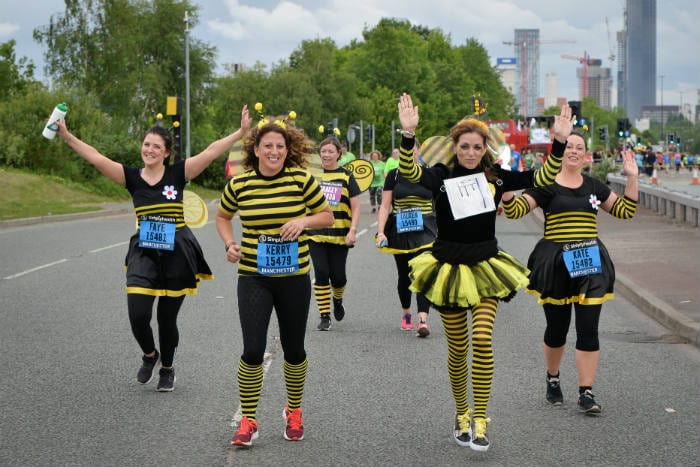 New Manchester virtual running challenge is now live - here's how to take part I Love Manchester