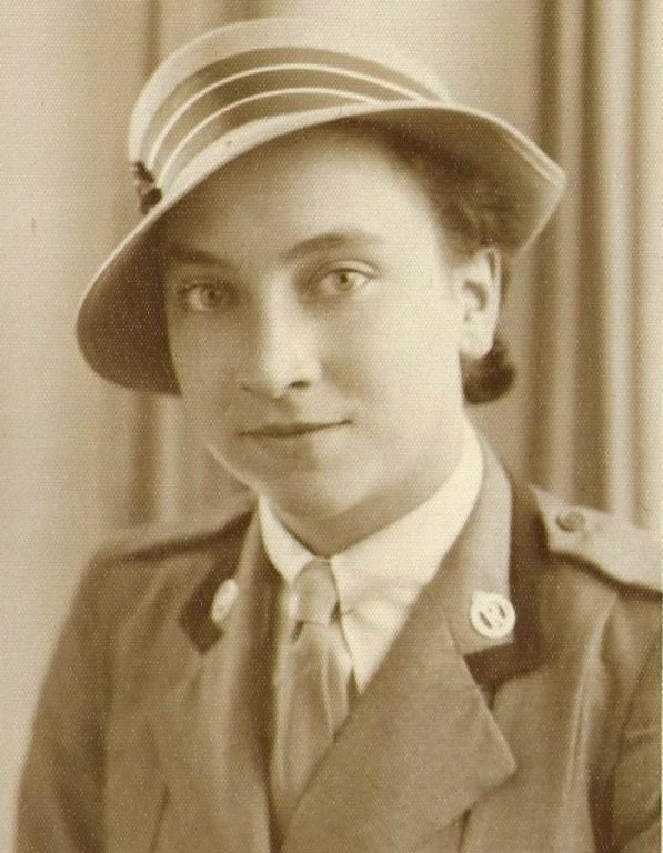 From Crumpsall girl to Japanese prisoner of war: the story of Joan Whiteley I Love Manchester
