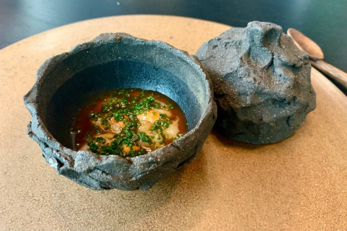 Mana is back - and Manchester's Michelin star restaurant is better than ever I Love Manchester