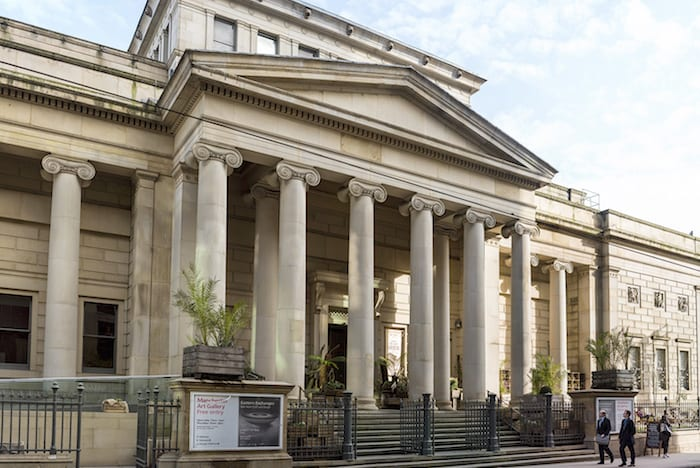 Manchester Art Gallery reopens - and there's a very good reason to visit right now I Love Manchester