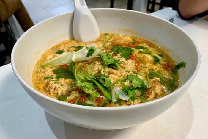 Pho Cue deserves to be taken seriously - so look beyond the name I Love Manchester