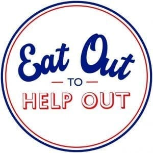 Eat Out To Help Out I Love Manchester