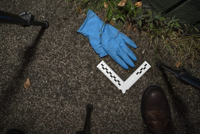 Littering of PPE is on the rise - but these local Manchester communities are fighting back I Love Manchester