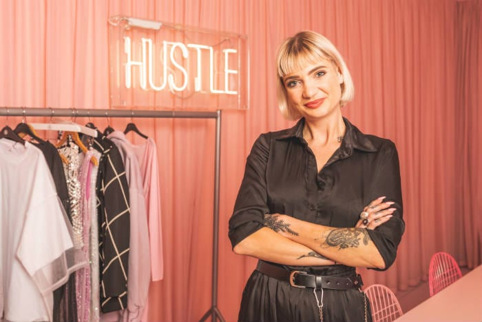New Channel 4 show goes behind scenes of Manchester fashion business I Love Manchester