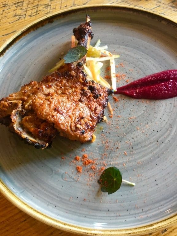 This brand new Delhi-style cafe is redefining modern Indian food in Manchester I Love Manchester