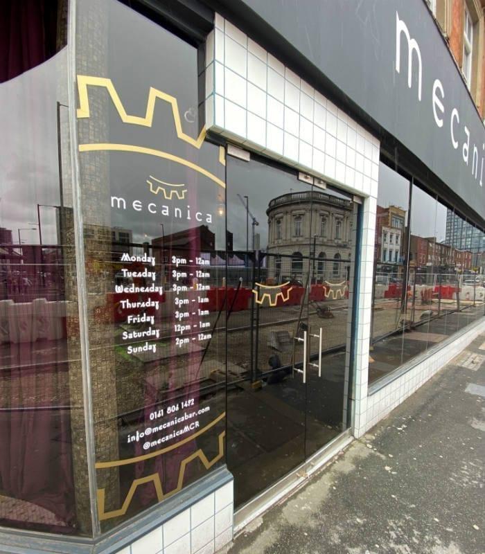 New neighbourhood bar to open in Northern Quarter I Love Manchester