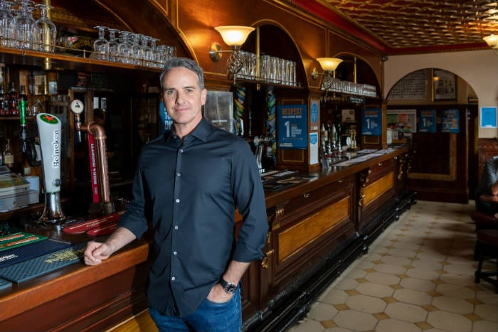 Manchester pub owners urge drinkers to behave responsibly to stem virus spread I Love Manchester