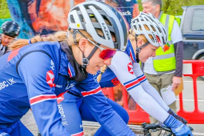 Charity cycle ride Tour de Manc postponed until 2021 I Love Manchester