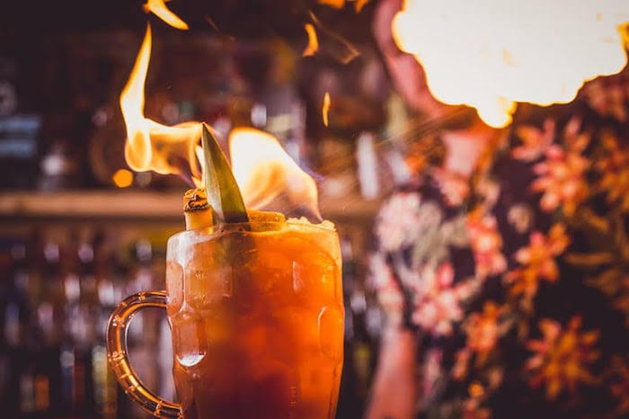Late night Manchester tiki bar Hula reopens with brand new look, following six month closure I Love Manchester