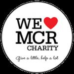 we-love-mcr-charity logo