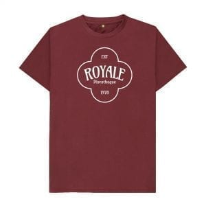 Discotheque Royale T-Shirt I Love Manchester