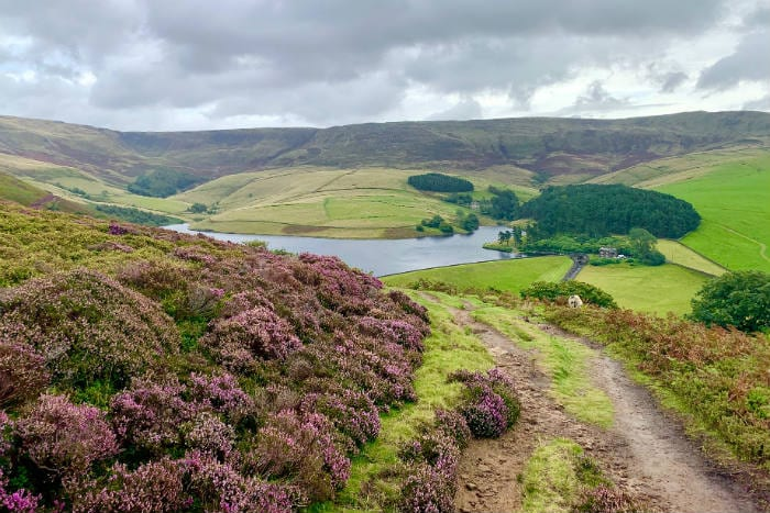 This Peak District country pub is well worth the trip - here's why I Love Manchester