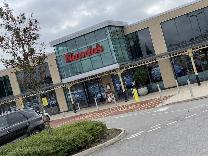 This is the place: Walkden is now one of the most sought-after suburbs in the UK I Love Manchester