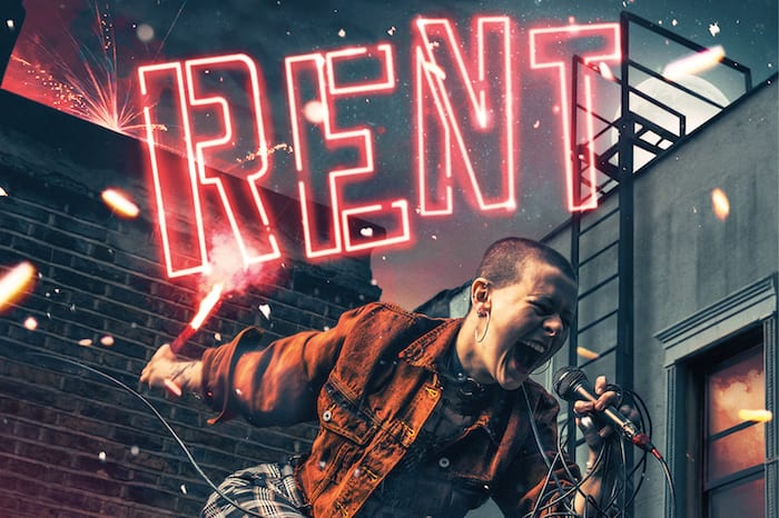 Hope Mill Theatre confirms return to live performances with rock musical Rent I Love Manchester