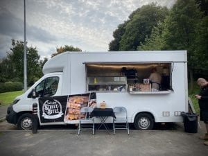 Why this street food van in Salford is well worth a stop-off I Love Manchester