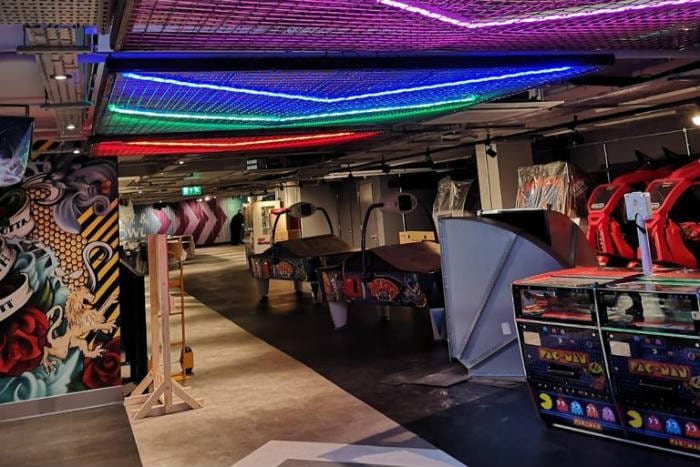 A new bowling experience is coming to The Printworks - here's what to expect I Love Manchester