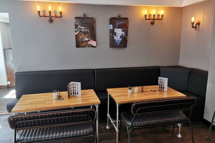 A new brewery is taking over Marble's Thomas Street taproom I Love Manchester