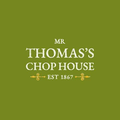 Mr Thomas's Chop House