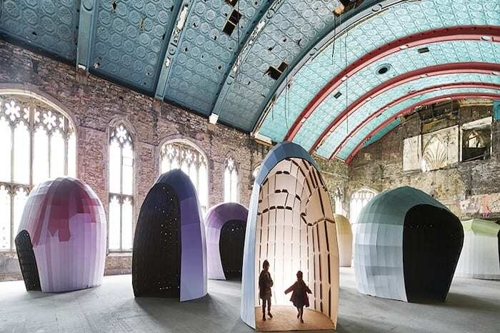 New 50 Windows public art trail - locations revealed in Manchester - I Love Manchester