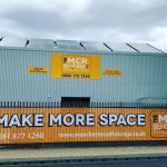 The Manchester Self Storage Co. Ltd