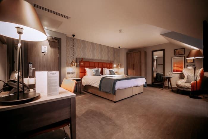 Tytherington Hotel