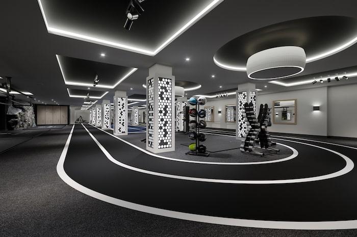 GSquared gym