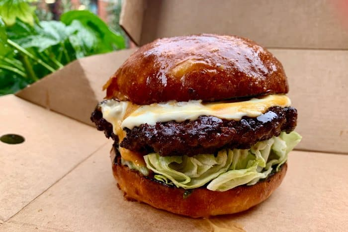 What S Manchester S Michelin Star Burger Like We Tried One To Find Out