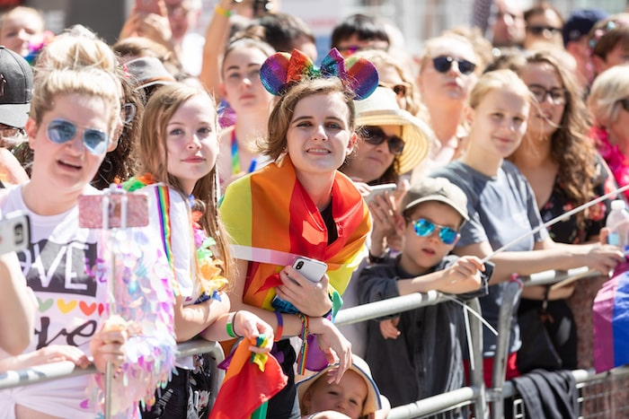 Manchester Pride will take place at the end of August, and Superbia festival is free to attend