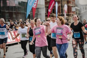 Runners are in for a treat as The Great Manchester Run promises even more fun this year