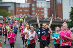 The Great Manchester Run promises Mancunian spirit in abundance