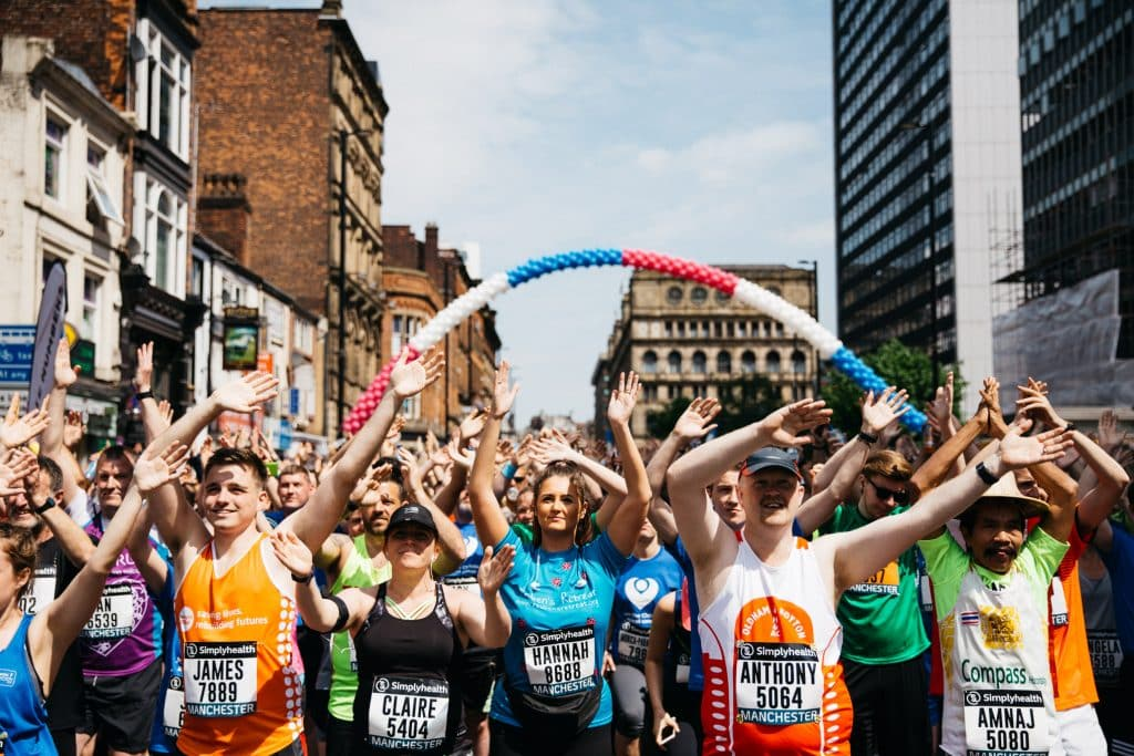 The Greater Manchester Run is back in September 2021