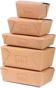 Takeout-Boxes
